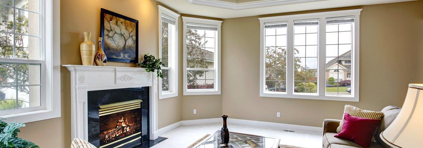 Residential Replacement Windows Orem, Utah