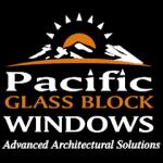Pacific Glass Block Windows Utah