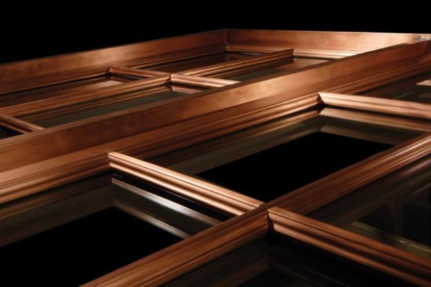 Copper Clad Windows