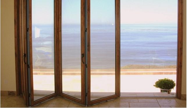 Folding Doors Utah Rocky Mountain Windows Amp Doors