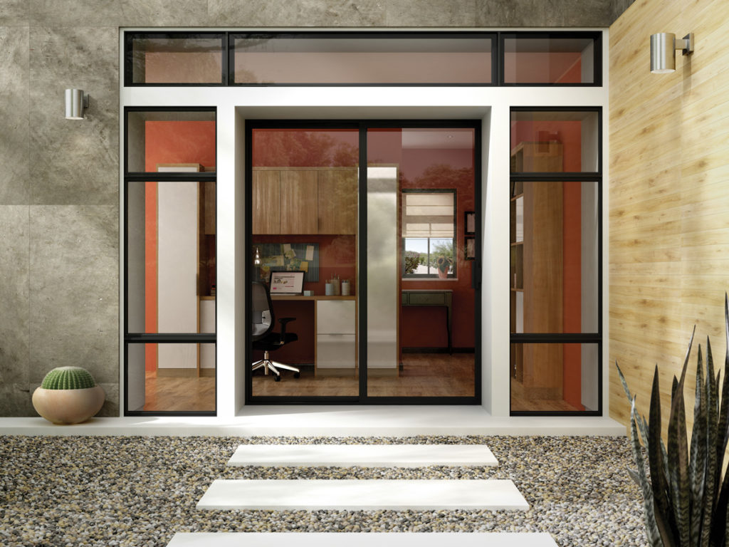 Aluminum Windows Utah Rocky Mountain Windows Amp Doors