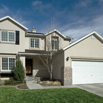 windows for new construction projects in orem utah