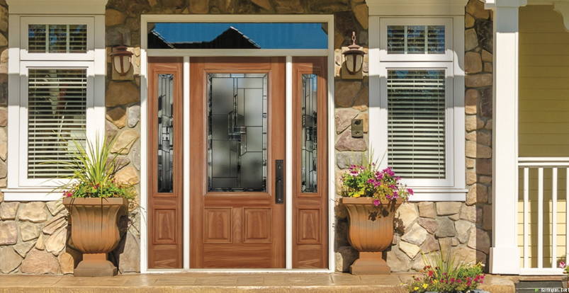 Exterior Doors | Utah | Rocky Mountain Windows & Doors