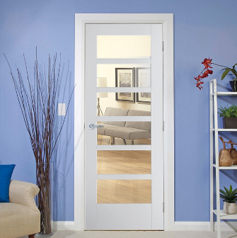 Interior Doors | Utah | Rocky Mountain Windows & Doors