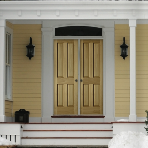 doors for new construction projects orem utah