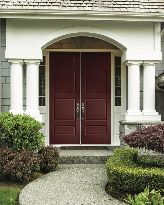 new exterior doors utah
