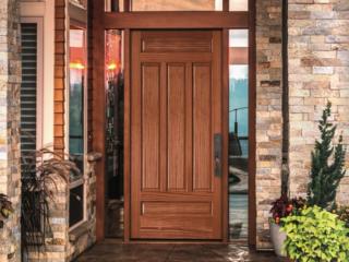 replacement exterior doors
