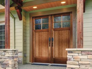exterior doors with windows in orem utah