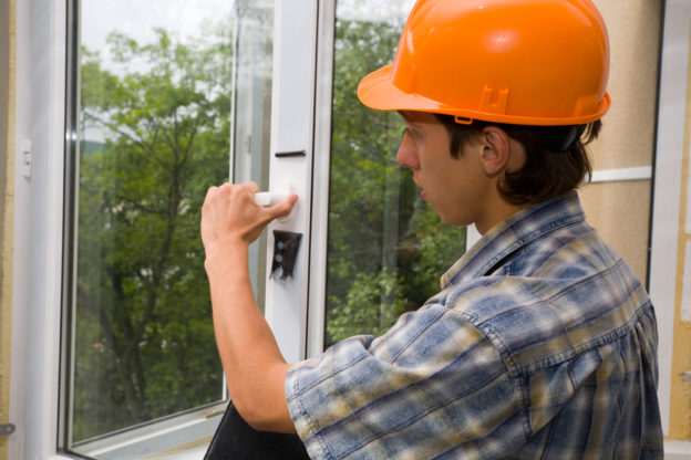 Energy-Efficient Window Replacement