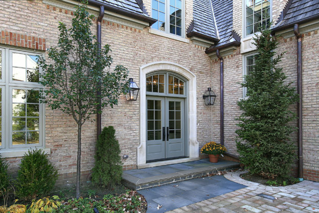 Fiberglass Exterior Door Replacement