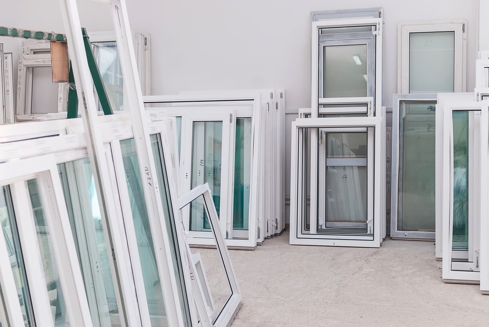 Lincoln Windows & Patio Doors