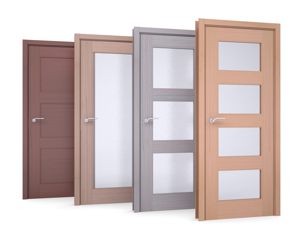 No. 1: Check Out Multi Panel Replacement Interior Doors