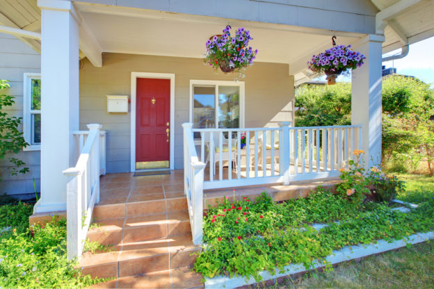 Finding High-Quality Doors for Your Utah Home