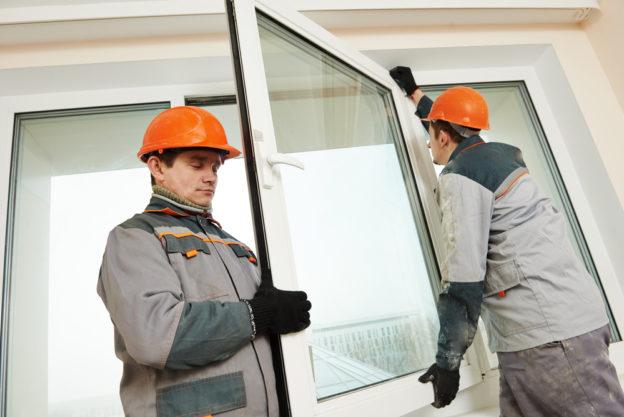 Utah Window Installation Service