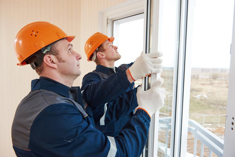 High-performance Utah replacement windows