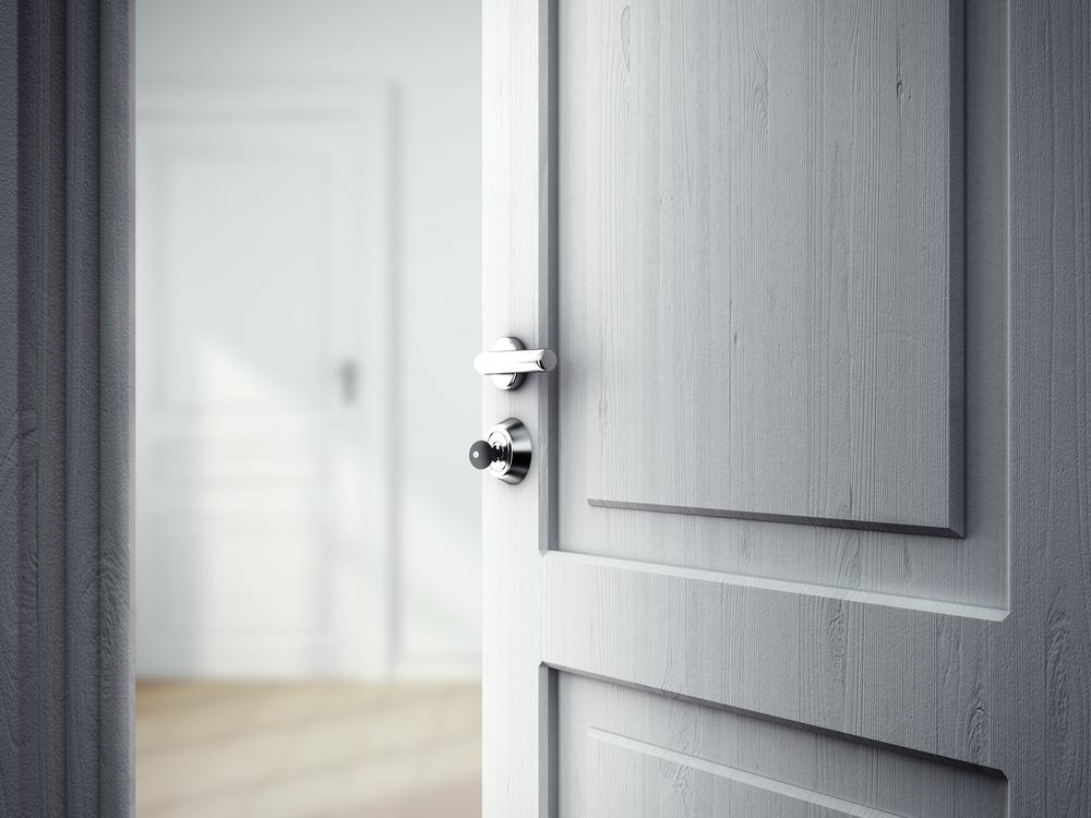 Utah entry door replacement