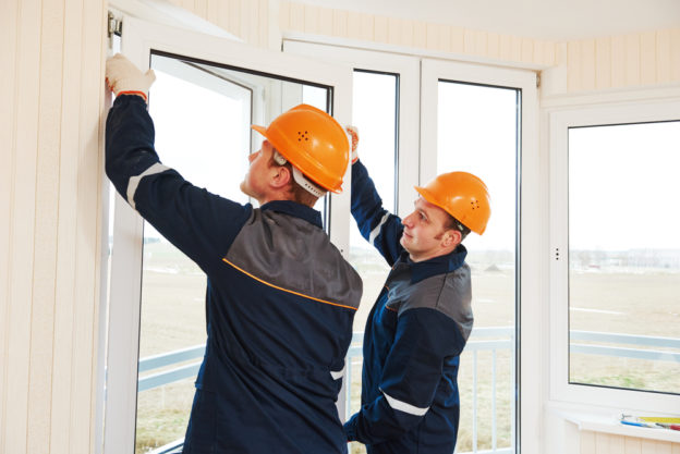 How to choose new construction windows