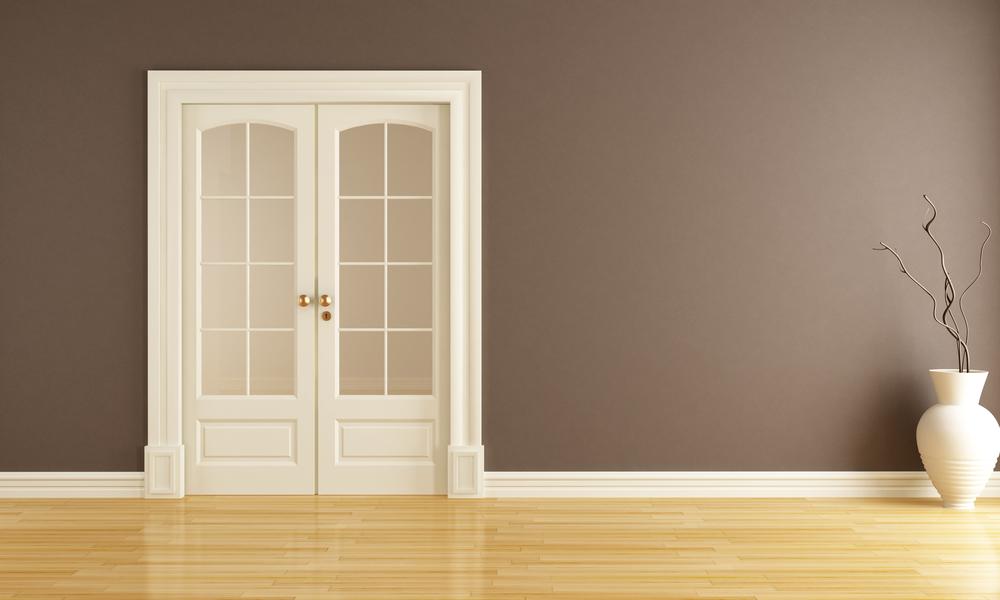 Utah fiberglass doors