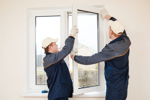 How to prepare for window replacement