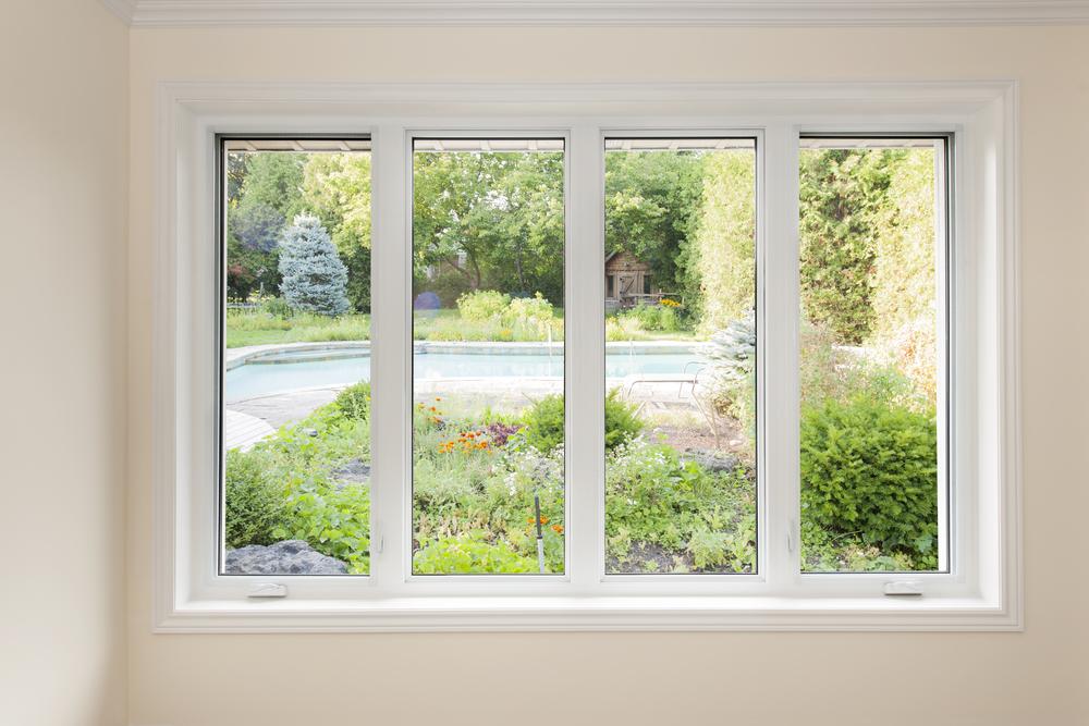 Utah casement windows