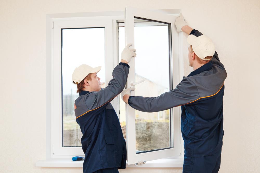 Utah window installer