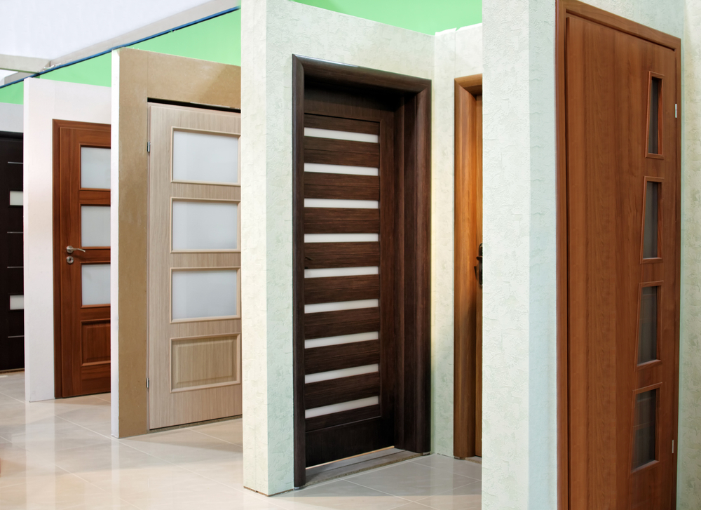 Utah interior door company