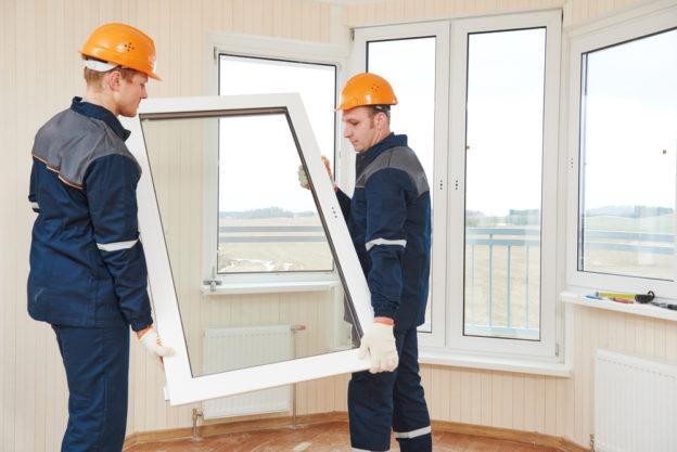 Utah replacement window contractor