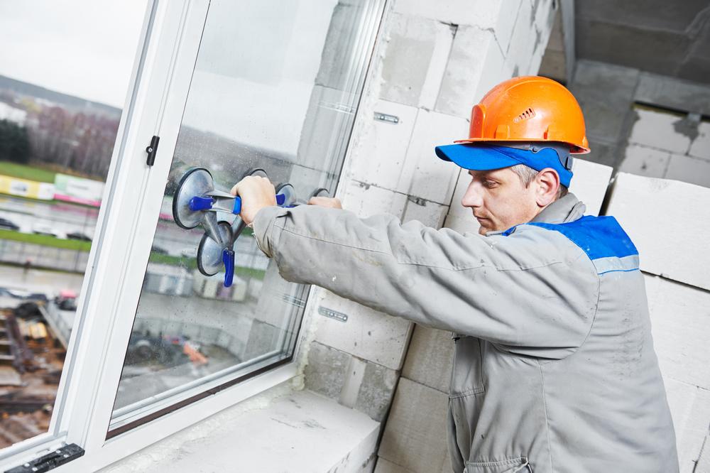 Utah replacement window installer