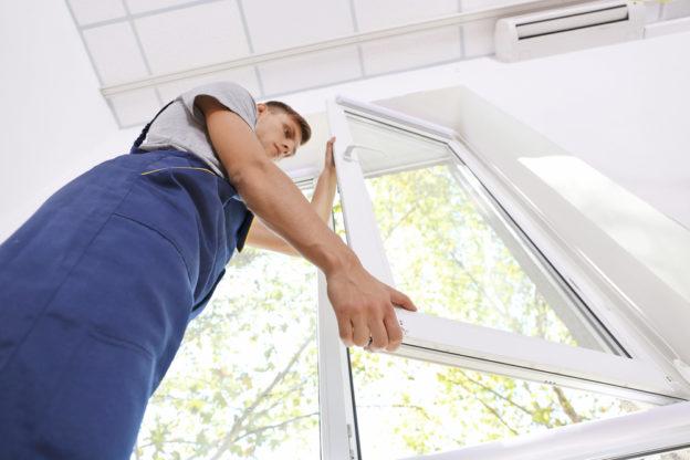 Utah window contractor
