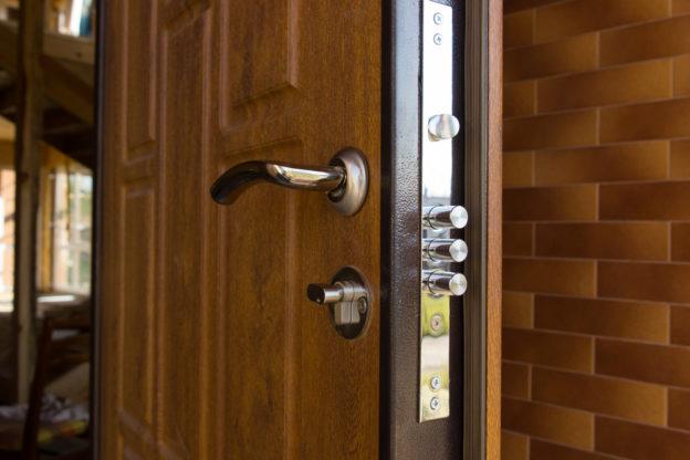 Utah exterior door company