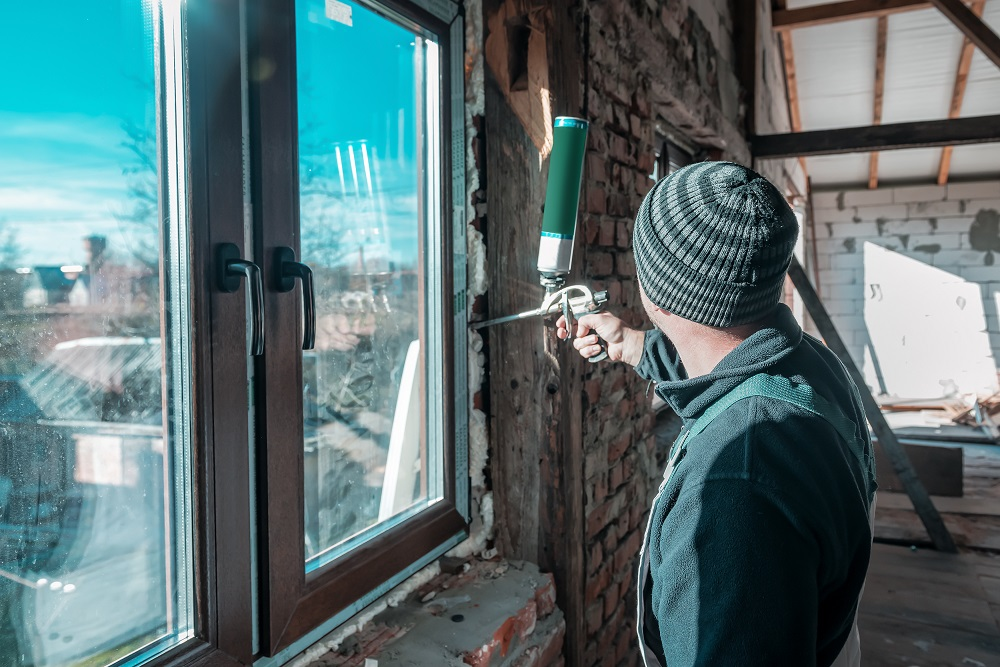 Utah window replacement company
