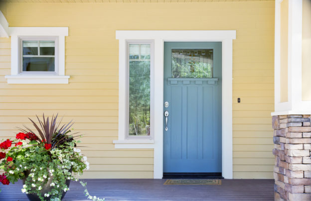 Fiberglass exterior doors pros and cons