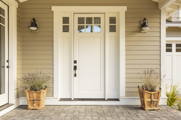 Utah exterior door supplier