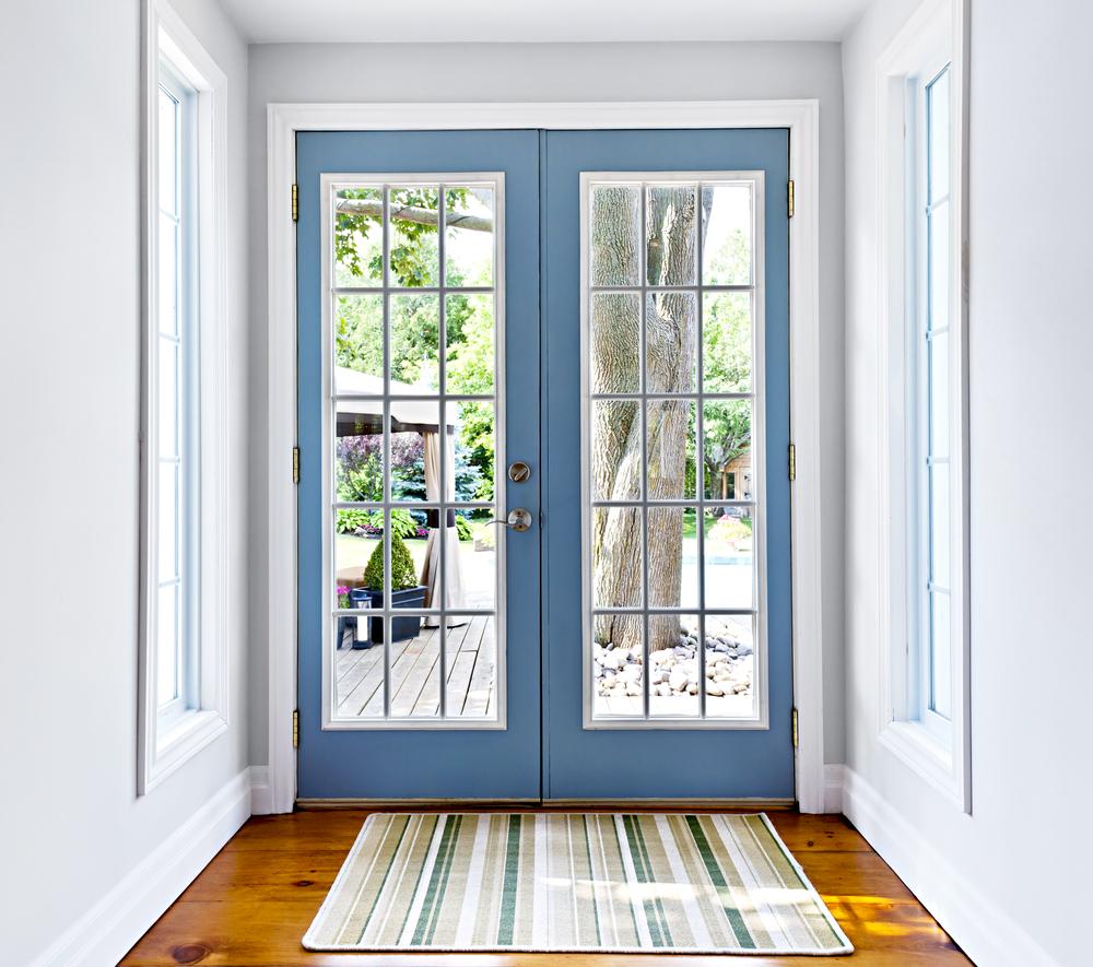 Utah patio door company