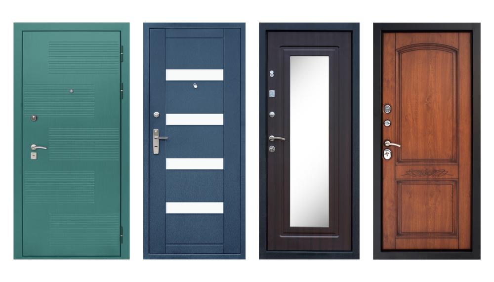 Door company in Salt Lake City