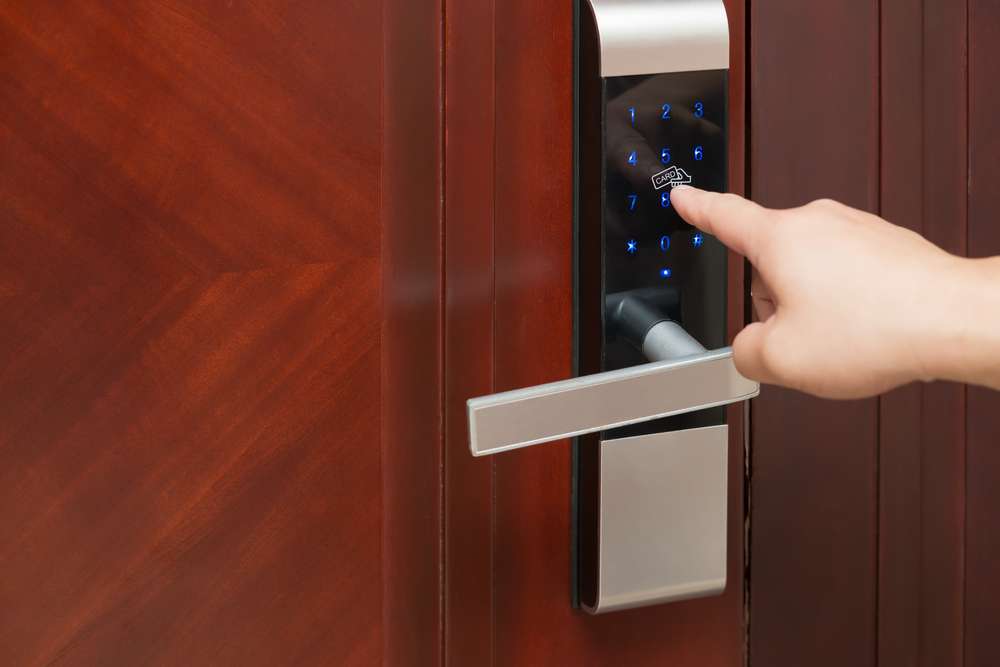 Which door hardware should you choose