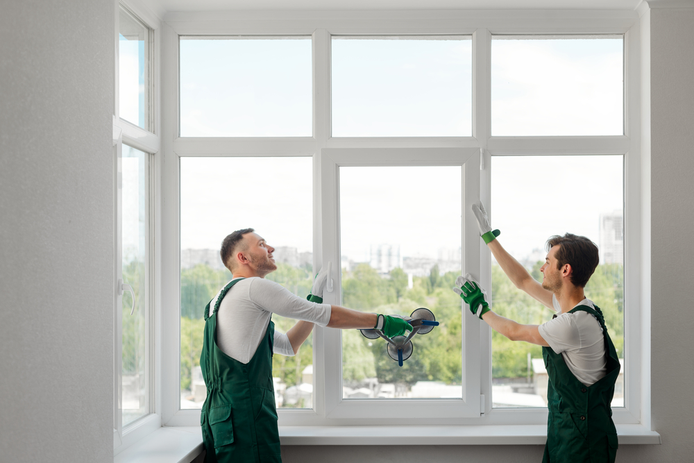 Save Money on Your Energy Bill with Window Replacement