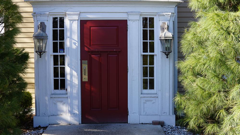 Utah door replacement