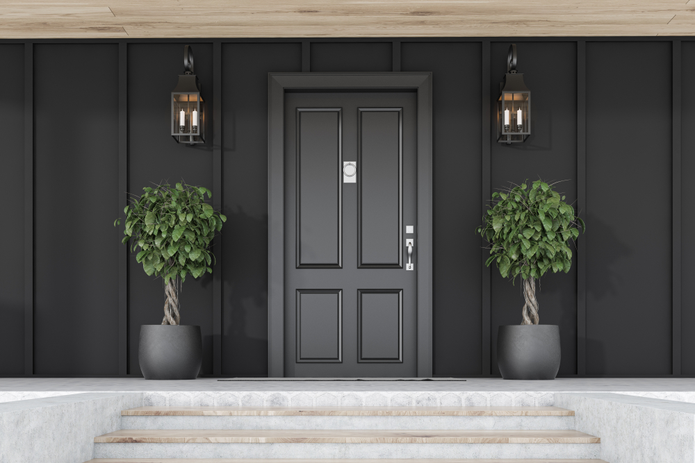 Which Material is Best for Exterior Door Replacement in Utah?