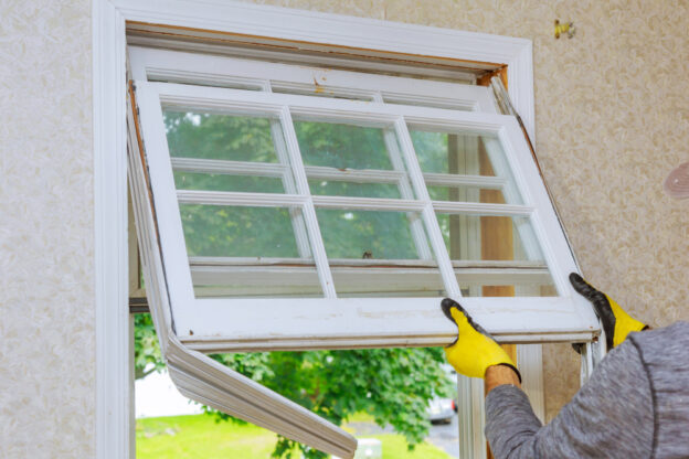 signs replace your windows